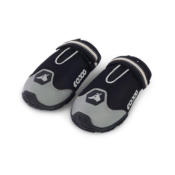 4 Season Shoes™ Black/Grey