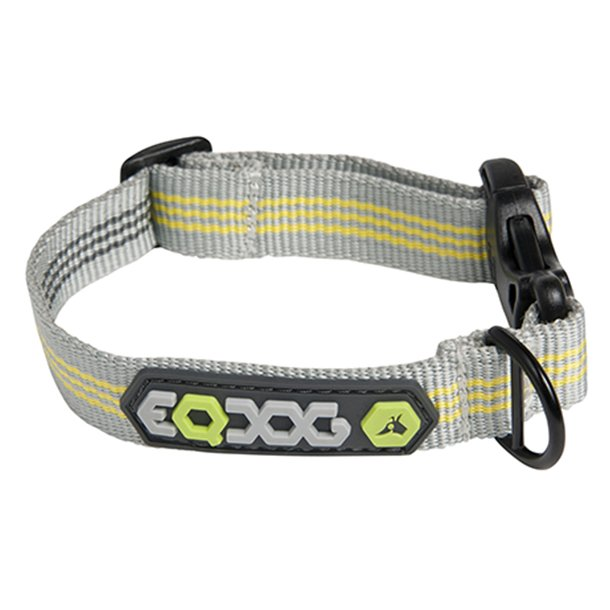 Classic Collar™ Yellow Stripes