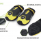 4 Season Shoes™ Yellow/Grey
